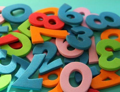 Är det någon skillnad mellan flickors och pojkars tidiga matematiska förmåga?